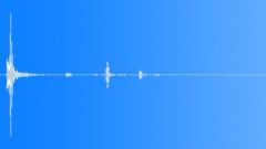 ShotgunShell Land Carpet 04 Sound Effect
