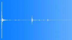 ShotgunShell Land Carpet 02 Sound Effect