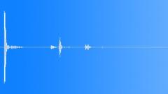 ShotgunShell Land Carpet 05 Sound Effect