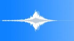 Slow Whoosh - sound effect