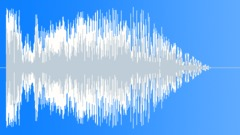Transormation Impact 2 Sound Effect