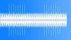 Hypnotic Tribal Beat - stock music