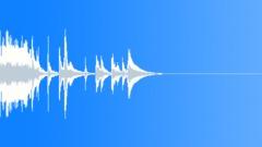 Kalahari Sands STINGER - stock music