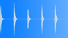 Sword swinging 02 Sound Effect