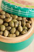 Soya Nuts Stock Photos