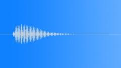 Pop star click 3 Sound Effect