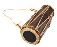 Conga percussion instrument - stock photo