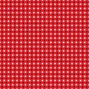 Stock Illustration of Seamless vector polka dots for pattern background, texture, web & print.