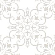 Seamless wallpapers in the style of Baroque . Can be used for backgrounds and - stock illustration