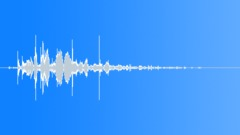 marble explosion debris 1 - sound effect