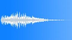Metal explosion debris 1 Sound Effect