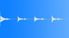 step metal run heavy 1 - sound effect