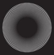 Black Hole Stock Illustration