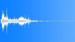 Water Splashing Sound Effect