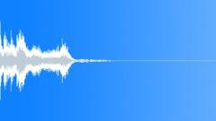 Catchy Xylophone Notification 2 Alert Approve Complete Äänitehoste
