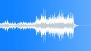 Stock Music of Inspirational Piano Arpeggios 5 (aspire, short epic version)