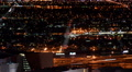4K Las Vegas Timelapse Cityscape 28 Downtown at Night 4k or 4k+ Resolution