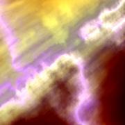 Digital artwork. Computer backdrop design. Background image. Freedom metaphor. - stock illustration
