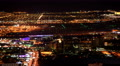 4K Las Vegas Timelapse Cityscape 37 Airport at Night 4k or 4k+ Resolution