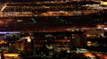 4K Las Vegas Timelapse Cityscape 38 Airport at Night 4k or 4k+ Resolution