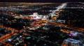 4K Las Vegas Timelapse Cityscape 39 Night Footage