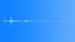 Click dust Sound Effect