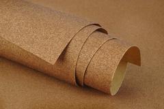 Sandpaper - stock photo