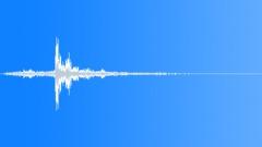 open door metal echo - sound effect