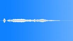 metal creak door 2 - sound effect
