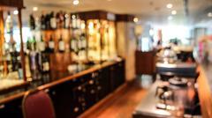 Blur liquit bar cocktail Kuvituskuvat