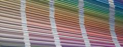 Color picker Stock Photos