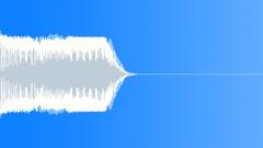 Stock Sound Effects of Midi Arcade Intro Fx