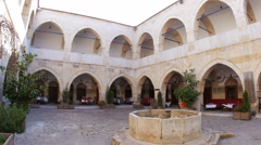 SAFRANBOLU, TURKEY: Traditional Ottoman Anatolian Village - stock footage