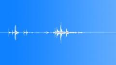 Dreamcatcher put Sound Effect