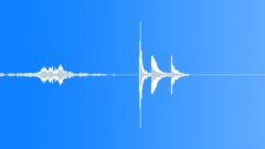 Hook throw Sound Effect