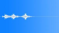 Heavy gear uncorrect Sound Effect
