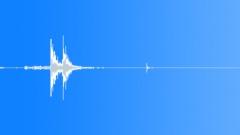 Insert metal 2 Sound Effect