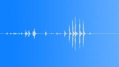 Insert rubber Sound Effect