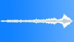 trippy sound - sound effect