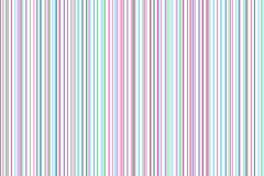 Slim colored stripes pastel colors predominance pink abstract ba - stock illustration