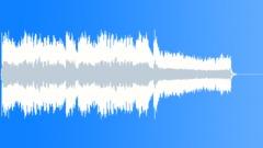 Stock Music of Irish Tin Whistle -Logo Version-