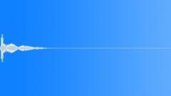 Click jar Sound Effect