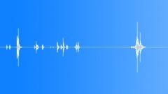 unlock skeleton lock - sound effect