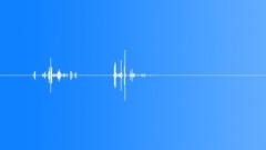 Resin drip loop Sound Effect