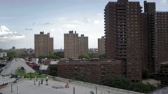 Williamsburg Brooklyn New York Stock Footage