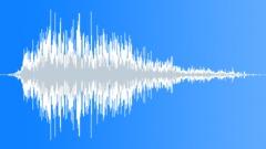 Rock golem creature monster 3 Sound Effect