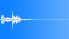 Rock golem death Sound Effect
