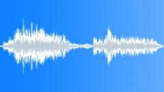 Rock golem creature monster 5 Sound Effect