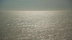 Calm Ocean Stock Footage