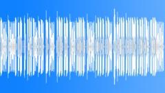 Clean morse code transmission loop 0001 - sound effect